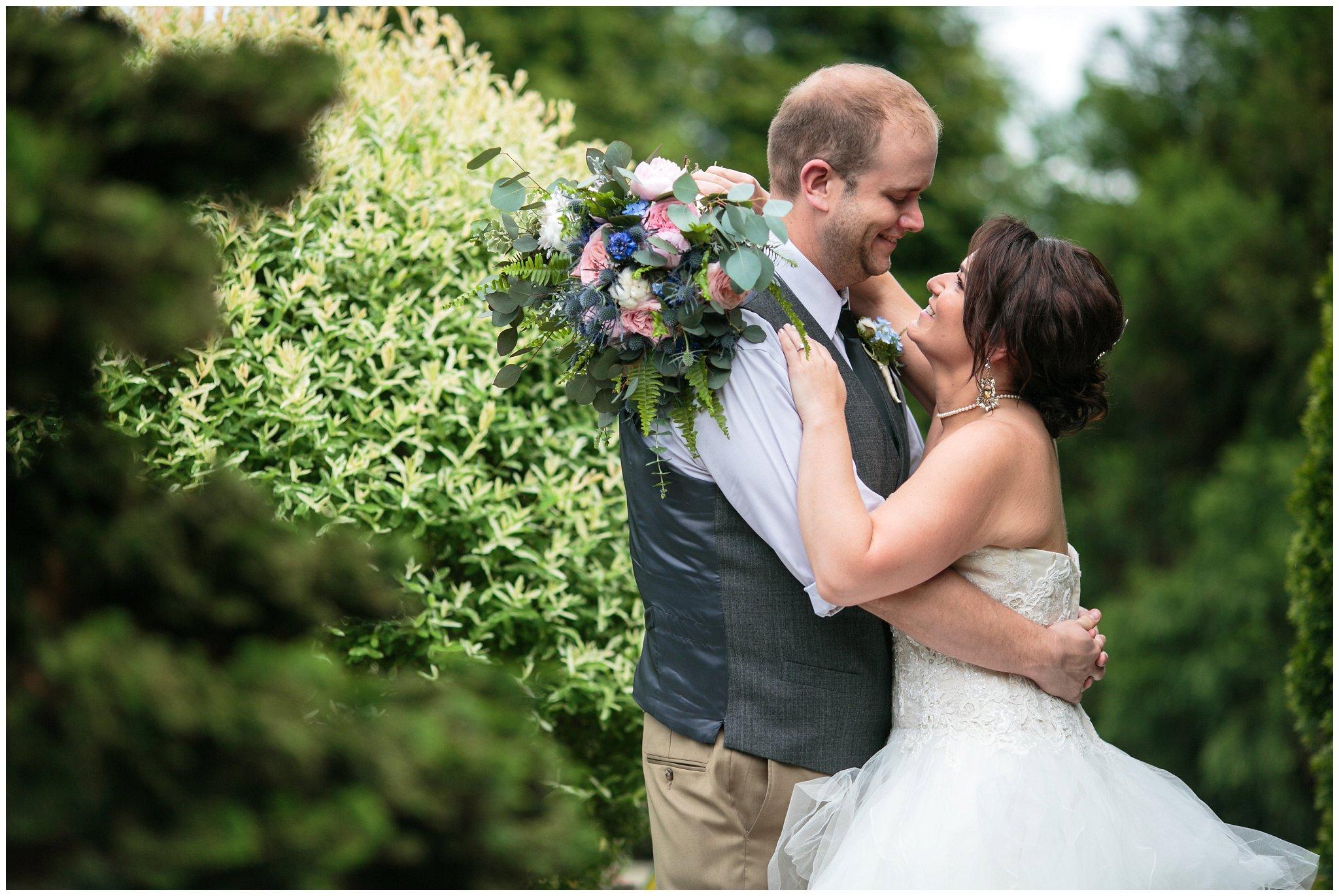 Knoxville, TN Wedding Florist
