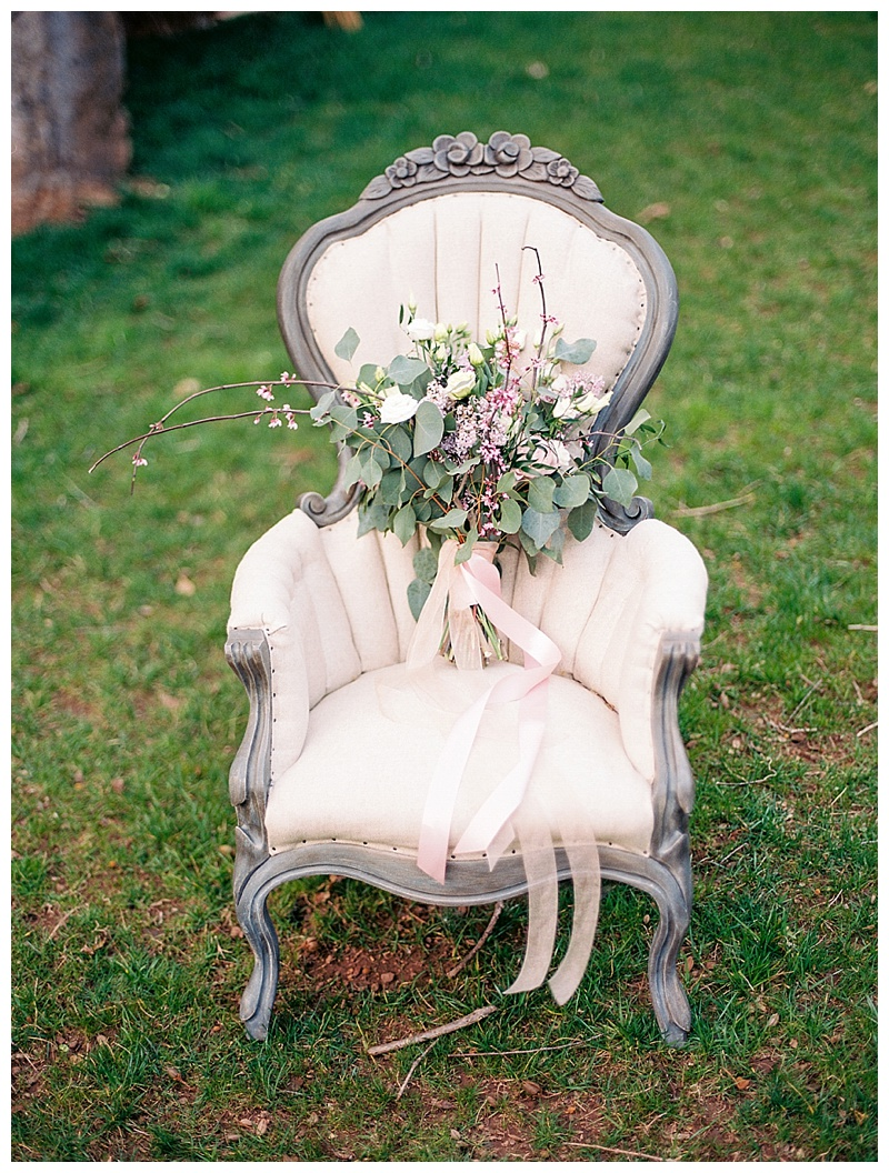 Spring Wedding Inspiration at The Quarry in Knoxville TN